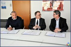 Teatro di Cavalese: firmato l'accordo per la ricostruzione