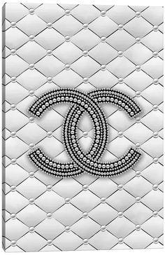 Fashion Brands Canvas Art Prints   iCanvas