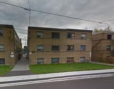 5-11 Birchlea - Apartments for Rent in Toronto on http://www.rentseeker.ca - Managed by Precise Capital Management