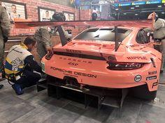 Porsche Motorsport, Porsche 911 Rsr, My Dream Car, Dream Cars, Funny Pictures For Kids, F1 Racing, Courses, Le Mans, Cool Cars