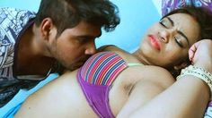 South Indian Mallu Actress # Romantic Short Film # Telugu Spice