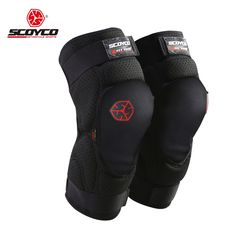 48.27$  Watch now - http://ali0m4.worldwells.pw/go.php?t=32576928654 - SCOYCO Motorcycle Riding Knee Protector Bicycle Cycling Bike Racing Tactical Skate Protective Gear Extreme Sports Knee Pads