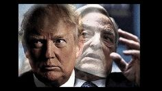 Trump under attack by 187 organizations directly funded by George Soros  I would not be unhappy nor do I think anyone other than the elite would be unhappy if this soros character succumbed to old age at this time.  Total Evil