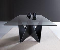 Tavolo di Design Origami by Natisa Srl