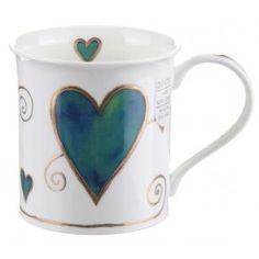 Romeo Bute-Shape Mug | Temptation Gifts