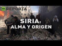 Siria: Volver a una tierra atravesada por el dolor - Videos de RT