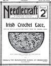 Antique Pattern Library Irish crochet