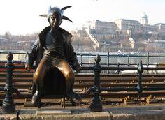 Statues Quo: Kiskirálylány (La petite princesse)