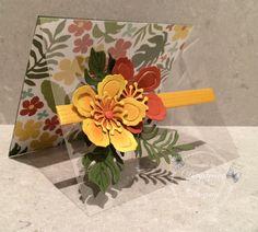 Botanicals Window Sheet by jaydee - Cards and Paper Crafts at Splitcoaststampers