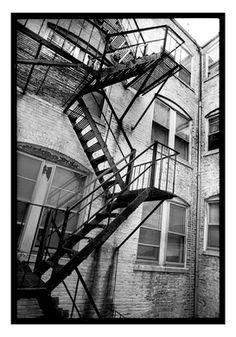 PASCAL ROUSSE PHOTOGRAPHE BORDEAUX STUDIO GALERIE - New York Vintage