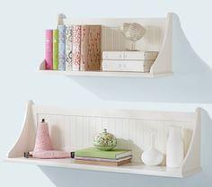 Catalina Shelves #Pottery Barn Kids