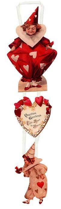. My Funny Valentine, Valentine Images, Valentines Greetings, Vintage Valentine Cards, Saint Valentine, Valentine Day Love, Vintage Holiday, Valentine Crafts, Valentine Day Cards