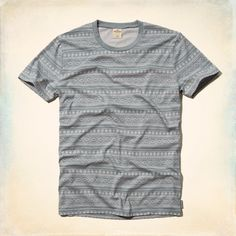 Guys Rocky Point T-Shirt | Guys #SoCalStylist Picks | HollisterCo.com