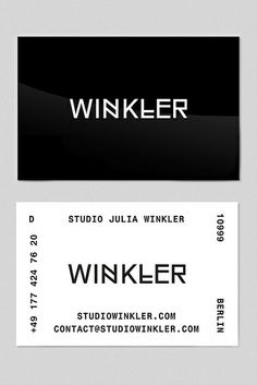 HW-Winkler by cosasvisuales, via Flickr