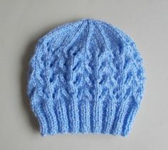 Here is my latest little hat .........   Bibi Hat ~ 1 - 3 years Bibi Baby Hat        6 – 12 month Baby                  ...