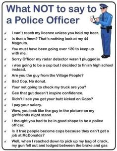 funny stuff to say - Google Search