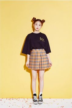 I want the skirt