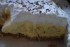 Süti és más...: Gesztenyés süti Pudding, Pie, Recipe, Food, Torte, Cake, Custard Pudding, Fruit Cakes, Essen