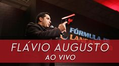 Flávio Augusto, Geração de Valor: 3 Ingredientes e 1 Desafio do Empree...