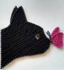 Image result for free printable string art patterns #craftsprojectideas