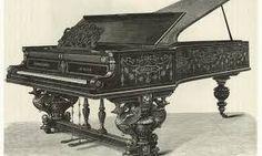 piano music 1800 - Google Search