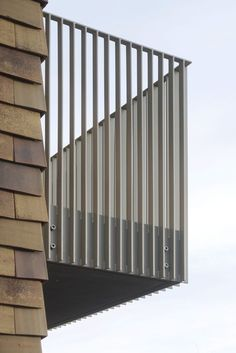 Gallery of Homestead Diemen / Marcel Lok Architect 7 - All About Balcony