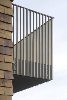 Gallery of Homestead Diemen / Marcel Lok Architect 7 - All About Balcony