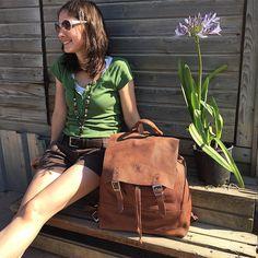 Bonvien...Sigma... #bonvienleather #unisex #bag #backpack #allleather #handmade #artisan #design #leatherbackpack #accessories #men #womens #fashion #fashioninsta #ss2015 #trends #fashiontrends #leatheraccessories #leatherbag #dericanta #sirtcantasi #aksesuar #elyapimi #yerlimali #zanaat #derisirtcantasi #moda #bursa #bamboopark