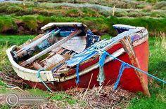 Old Boat 77070412.