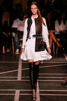 Givenchy | Spring 2015 Ready-to-Wear Collection | Style.com