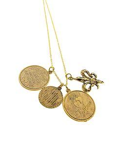 Devotion Necklace//