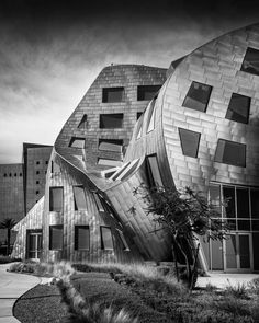 Brain Health Institute in Vegas by Ronald Webb Hotshoe.org