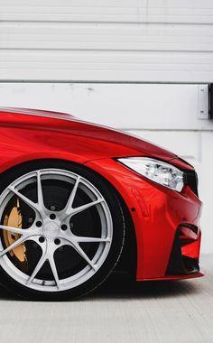Best Sports Cars : Illustration Description BMW