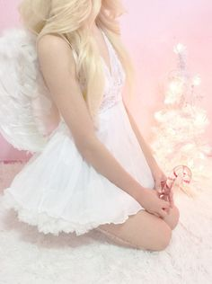 ~SpreadYourWings♡~ .¸¸.•*¨*•xAngelrose♡•*¨*•.¸¸.   #ddlg #littlespaceoutfits
