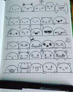 Nauka doodlowania ;)