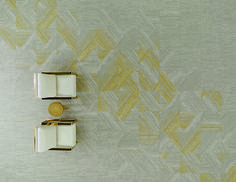 Noble Materials by Shaw Contract Group. Slab Tile + Honed Tile + Alchemy Tile.