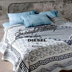 Diesel bedding