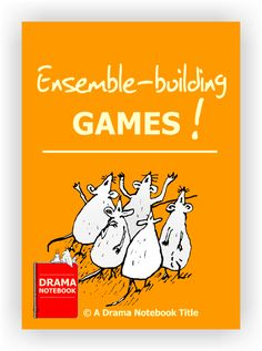 Here are over 70 drama activities designed to help your group develop an affinity for one another so that they may relax and begin to trust one another. Theatre Games, Teaching Theatre, Teaching Music, Drama Teaching, Drama Education, Drama Class, Drama Drama, Drama Activities, Drama Games