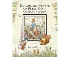 De samlede eventyr om Peter Kanin og hans venner.