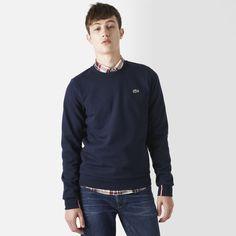 L!VE Ultra Slim-Fit Sweatshirt