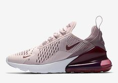 73545063f2db Nike Air Max 270 Barely Rose Releases On May 3rd