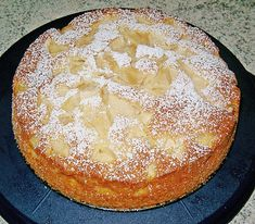 Apfel – Eierlikör – Kuchen Tatlı tarifleri – The Most Practical and Easy Recipes Eggnog Cake, Eggnog Cheesecake, Eggnog Recipe, Cheesecake Recipes, Easy Vanilla Cake Recipe, Easy Cake Recipes, Quick Recipes, Dessert Recipes, Dessert Simple