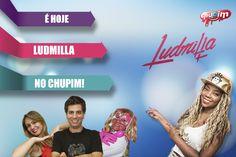 Ludmilla no Chupim! - http://metropolitanafm.uol.com.br/novidades/ludmilla-no-chupim
