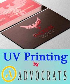 Printing Services - UV Printing byAdvocrats Creations Pvt Ltd