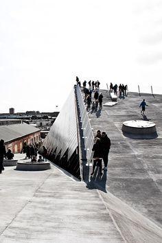 Aarhus culture house, Denmark