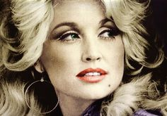 The Monthly Cover: Dolly Parton-The House of the Rising Sun