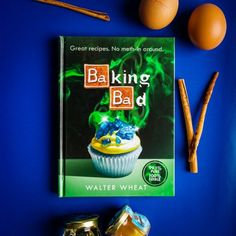 Baking Bad Backbuch