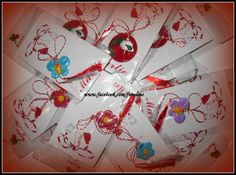 Martisoare Gift Wrapping, Gifts, Gift Wrapping Paper, Presents, Wrapping Gifts, Favors, Gift Packaging, Gift