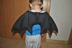 TI NAht: Flügel