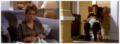 """Gotowe na wszystko"" (ang. ""Desperate Housewives""), Sezon 1 odcinek 6, 2004, twórca Marc Cherry,"